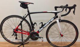 Vélo de route LAPIERRE sensium 300