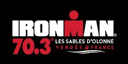 Vends dossard IronMan 70.3 Sables-d'Olonne