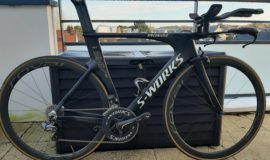 Specialized S-Works Shiv TT