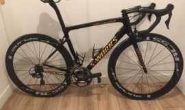 Specialized S Works SL6