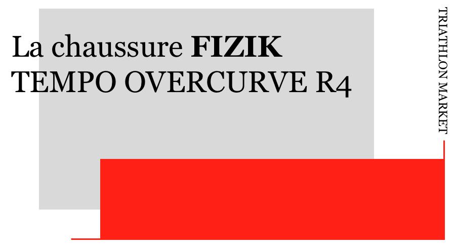 Fizik Overcure R4
